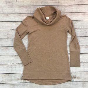 Merona Cowl Neck Sweater